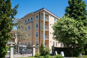 Galerie Hotel Bad Reichenhall