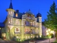 Hotel Garni Villa Rein