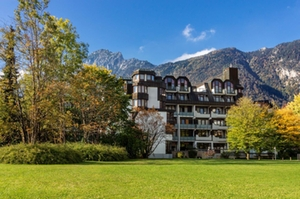 Hotel Amber Bad Reichenhall