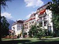 Wyndham Grad Hotel Axelmannstein