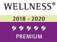 Wellness Zertifikat 2018-2020